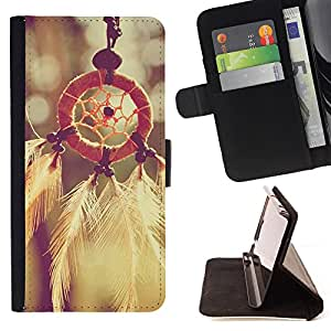 Pattern Queen - Dream Catcher - FOR Apple Iphone 6 PLUS 5.5 - Hard Case Cover Shell