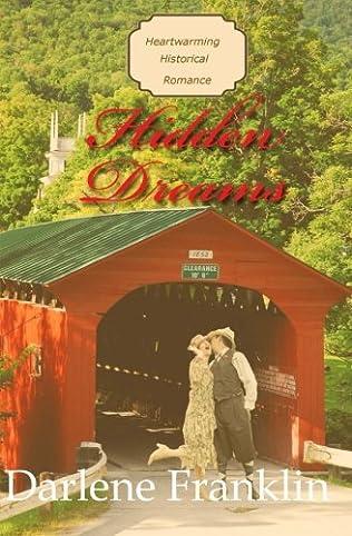 book cover of Hidden Dreams