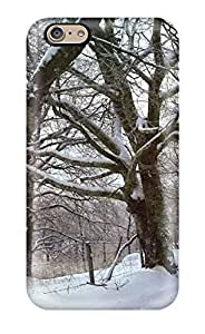 Series Skin Case Cover For Iphone 6(snow S)