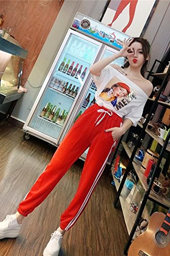 Summer Fashion Pants Suits Word Strapless Earrings earings Dangler Eardrop Beautiful Flash Patterns Plus Brace Pantyhose Two-Piece Worry
