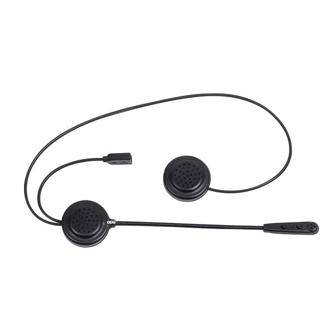 EJEAS E200 300m Bluetooth casco de la motocicleta Headset Auricular inalámbrico Radio Esquí Comunicación sin Intercom Regard: Amazon.es: Electrónica