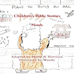 Children's Bible Stories: Noah