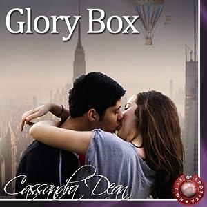 Glory Box Audiobook