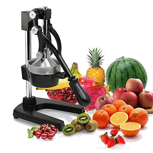 Yaheetech Commercial Citrus Orange Juicer product image