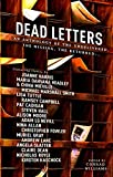 Image of Dead Letters Anthology