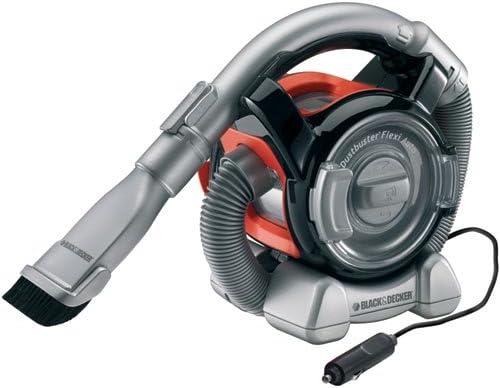 BLACK+DECKER PAD1200 Flex Auto Vacuum - Corded