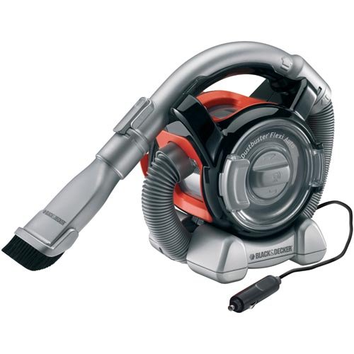 Black & Decker PAD1200 Flex Auto Vacuum Cleaner Reviews