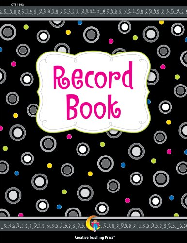 BW Collection Record Book