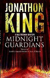 Midnight Guardians (Max Freeman Novels)
