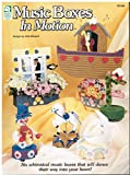 img - for Music Boxes in Motion book / textbook / text book