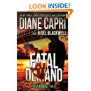 Fatal Demand: A Jess Kimball Thriller (The Jess Kimball Thrillers Series Book 3)