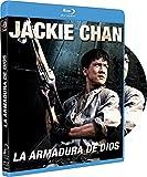 La Armadura De Dios Blu Ray [Blu-ray]