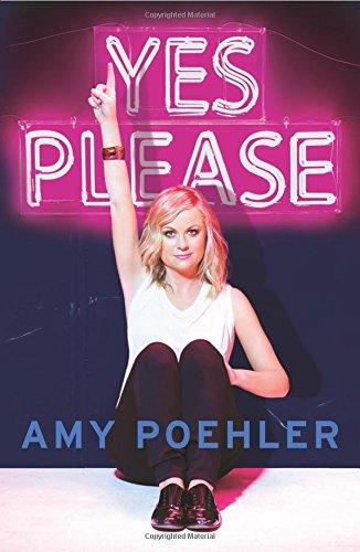 Yes Please ISBN-13 9780062268341