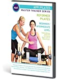 APPI Pilates reformador - principiante/nivel intermedio