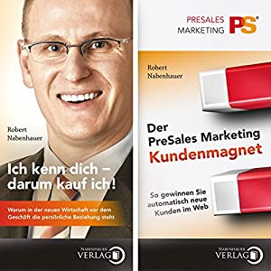Ich kenn dich / Der PreSales Marketing Kundenmagnet Hörbuch