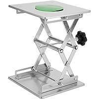 Acero inoxidable SS304 Soporte para mesa de laboratorio