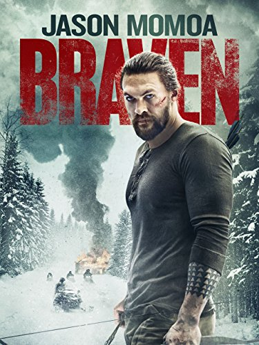 Braven (Movie Releases New Dvd)