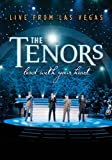 Music : The Tenors: Lead With Your Heart - Live From Las Vegas