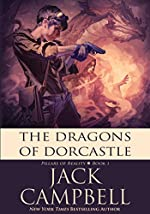 The Dragons of Dorcastle (The Pillars of Reality Book 1)