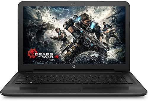 2017 HP 17 Premium High Performance Laptop PC 17.3-inch HD+ Display (1600 x 900) Intel i5-7200U Dual-Core Processor 6GB DDR4L RAM 1TB HDD SuperMulti DVD Burner DTS Audio HDMI Windows 10