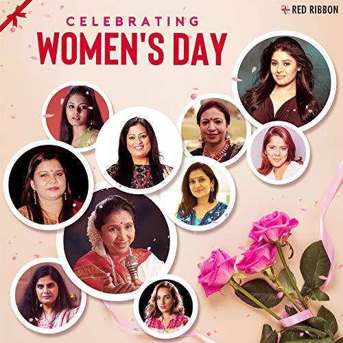 Celebrating Women's Day -