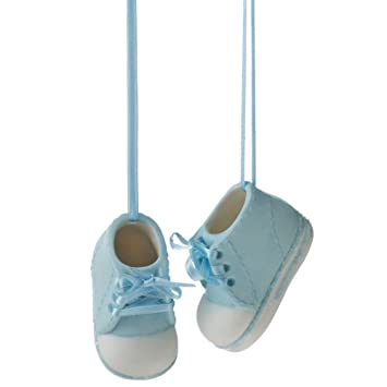 Amazon Com Baby Boy Shoes Ornament Baby