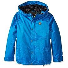 Volcom boys Big Boys' Wolf Insulated Jacket