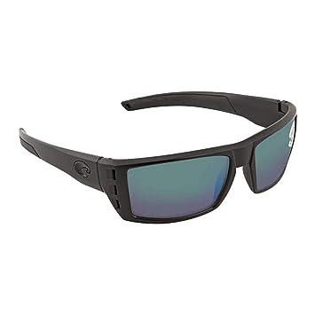 39a021b0c454c Amazon.com  Costa Del Mar Rafael Sunglasses   Clothing