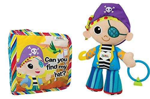 Lamaze Listen and Match Storytime