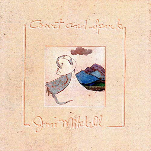 Court & Spark (180G) [Disco de Vinil]