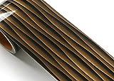ROSEROSA Peel & Stick Backsplash Cubic Wave Stripe