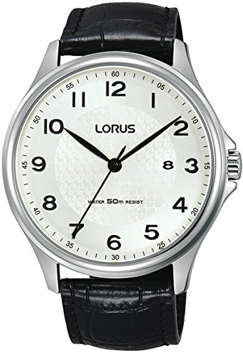 Lorus Sport RS987CX9 Mens Wristwatch very sporty