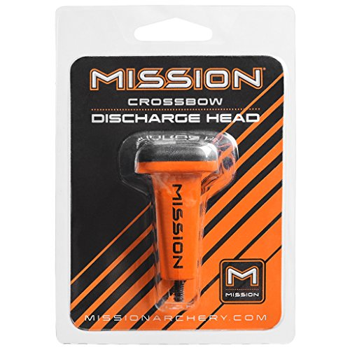 MISSION Discharge Head