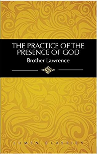 Brother Lawrence Pdf