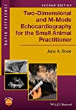 img - for Two-Dimensional and M-Mode Echocardiography for the Small Animal Practitioner (Rapid Reference) book / textbook / text book