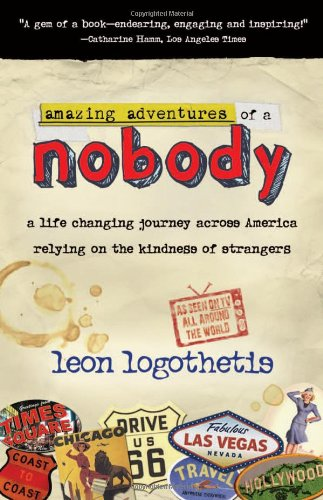 Amazing Adventures Nobody Changing Strangers product image