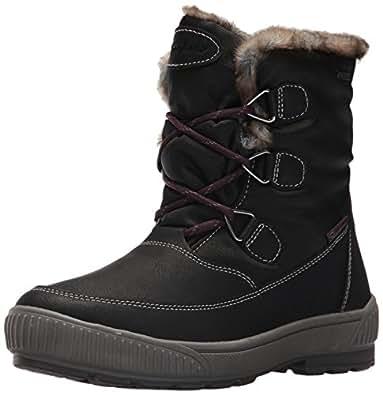 Amazon.com   Skechers Women's Woodland Winter Boot   Snow
