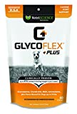 GlycoFlex Plus, Hip and Joint Supplement for Small...