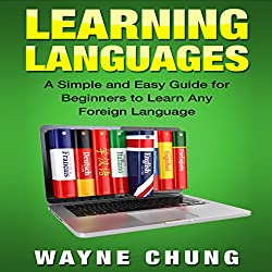 Learn Languages & Spanish, 2 Books in 1!