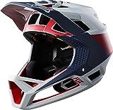 Fox Racing Proframe Helmet Drafter Cloud Grey, M