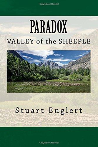 Read Online Paradox: Valley of the Sheeple (Volume 1) pdf epub