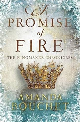 Image result for a promise of fire