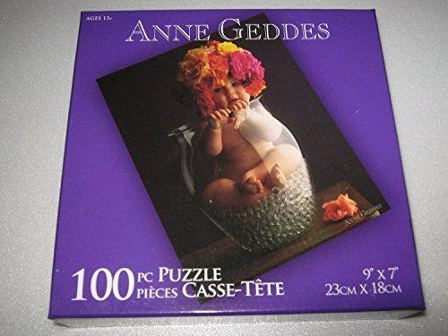 Anne Geddes 100 Piece Puzzle by Anne Geddes