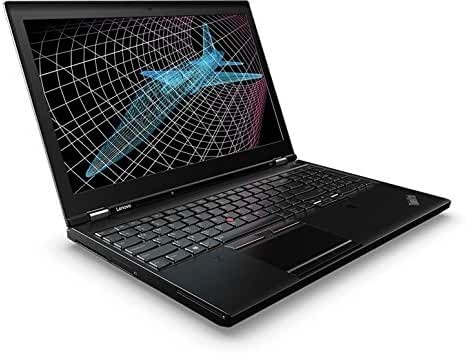 Lenovo ThinkPad Workstation P51-20HH000CUS-HID9-US 15.6