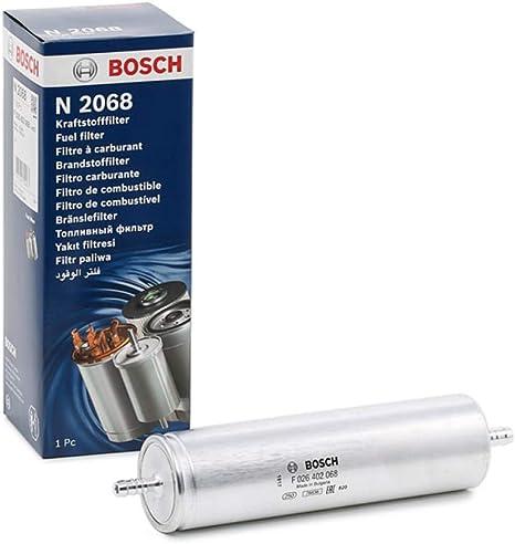Original Homme-Filtre carburant filtre WK 6003 Fuel Filtre