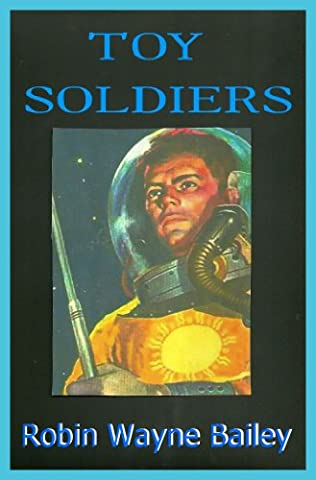 book cover of Toy Soldiers
