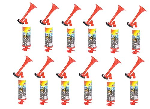Mini Air Horn Pump - Pack of 12 by Other (Image #5)