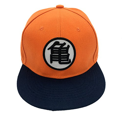 MAGGIFT Hot Anime Baseball Cap Canvas Snapback Cap