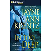 In Too Deep | Jayne Ann Krentz