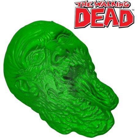 Walking Dead Zombie Gelatin Mold